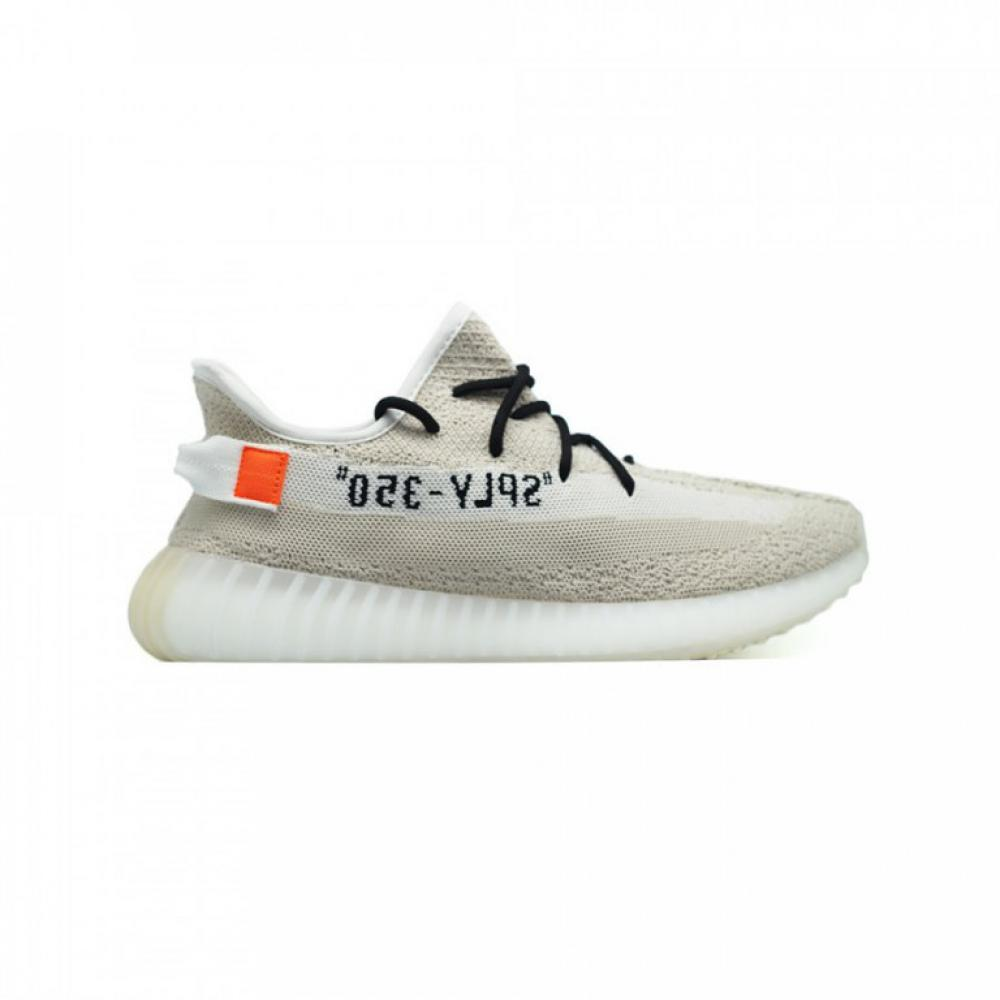Кроссовки Adidas YEEZY 350 x OFF - image 1 of 3