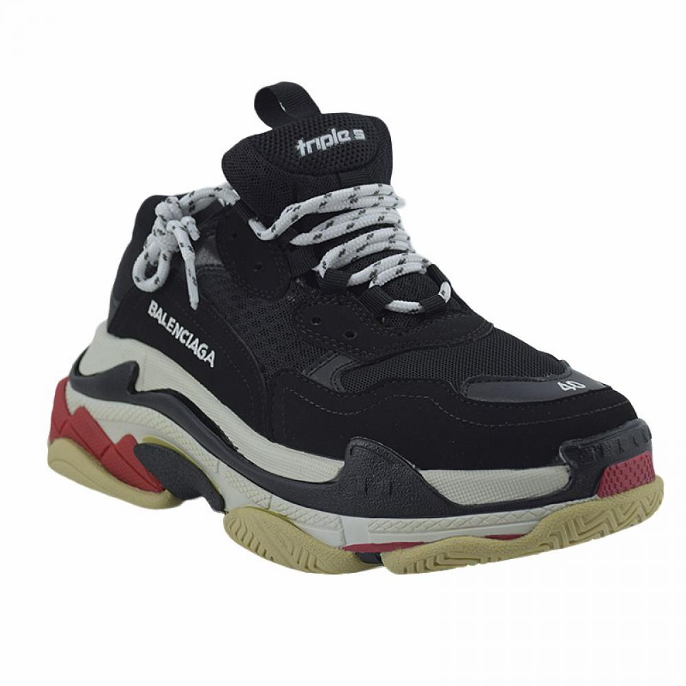 Кроссовки Balenciaga Triple S Total - image 3 of 5
