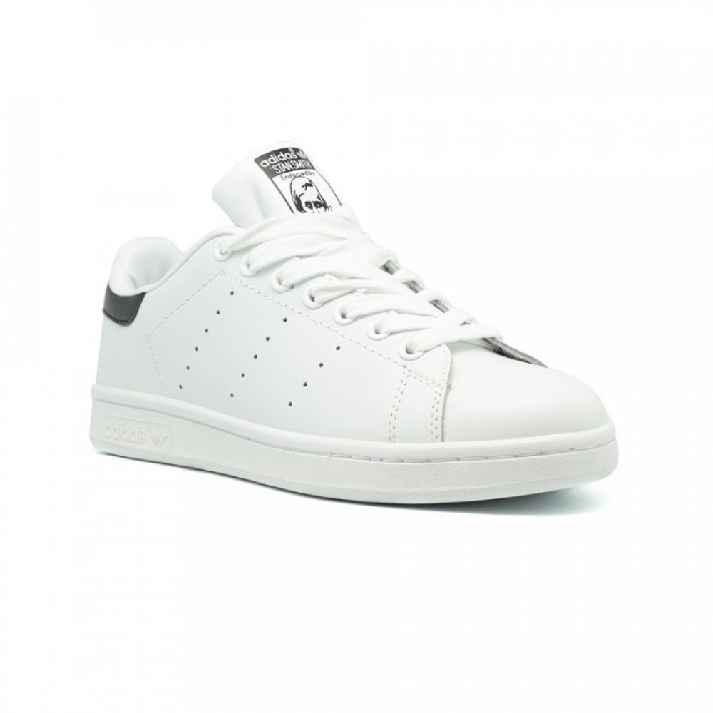 Кроссовки Adidas Stan Smith Leather - image 2 of 3