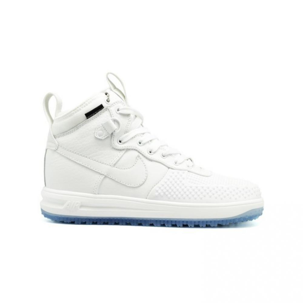 Кроссовки Nike Lunar Force 1 DUCKBOOT - image 1 of 3