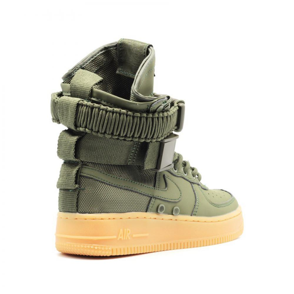 Кроссовки Nike SF AF1 Special Field Air Force 1 - image 3 of 3