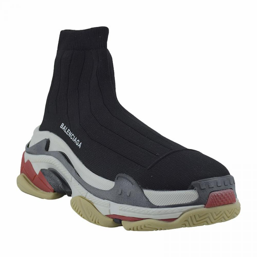 Кроссовки Balenciaga Triple S Speed Trainer - image 3 of 5
