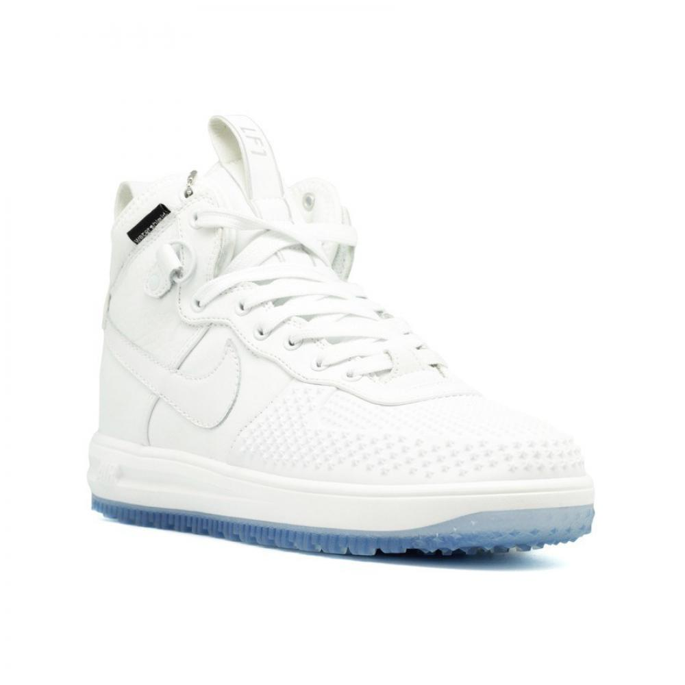 Кроссовки Nike Lunar Force 1 DUCKBOOT - image 2 of 3