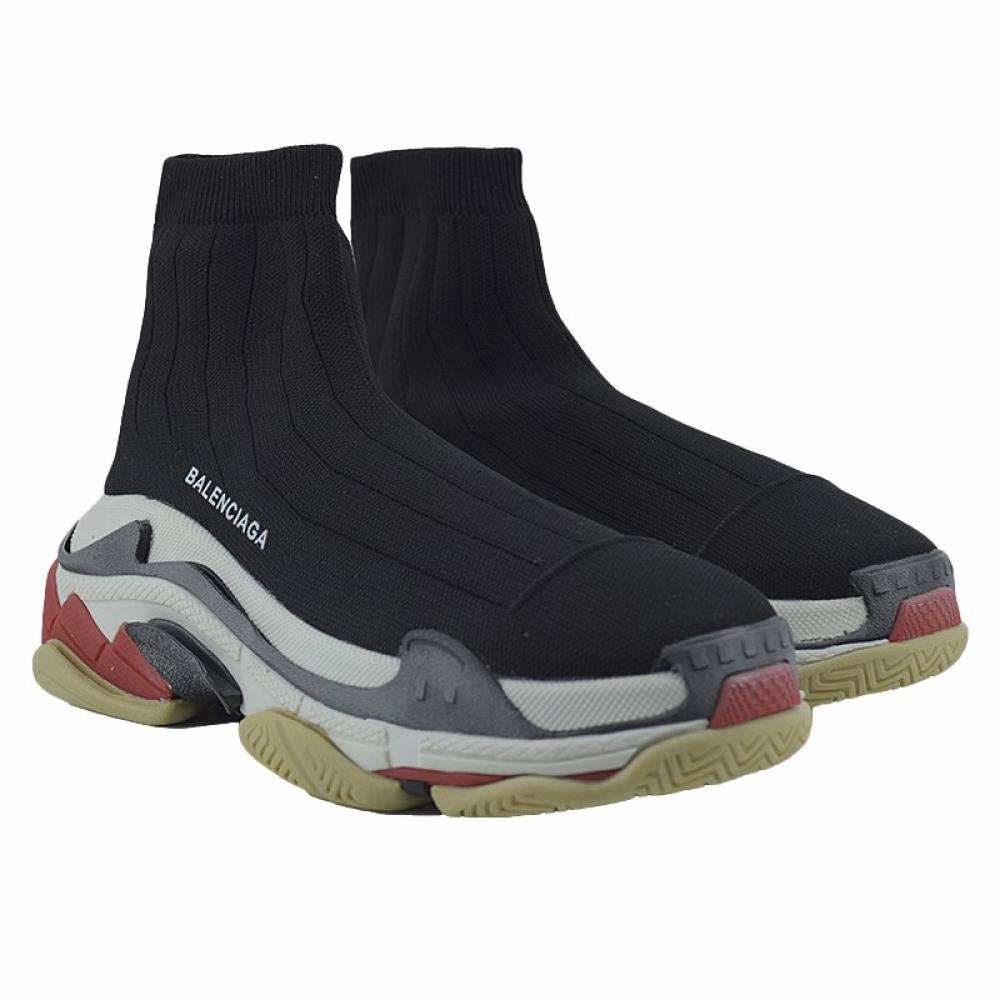 Кроссовки Balenciaga Triple S Speed Trainer - image 2 of 5