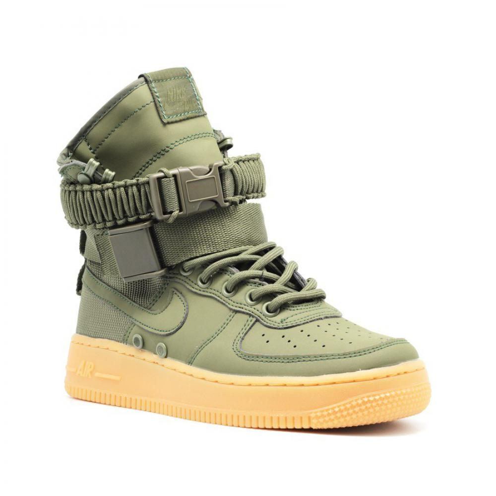 Кроссовки Nike SF AF1 Special Field Air Force 1 - image 2 of 3