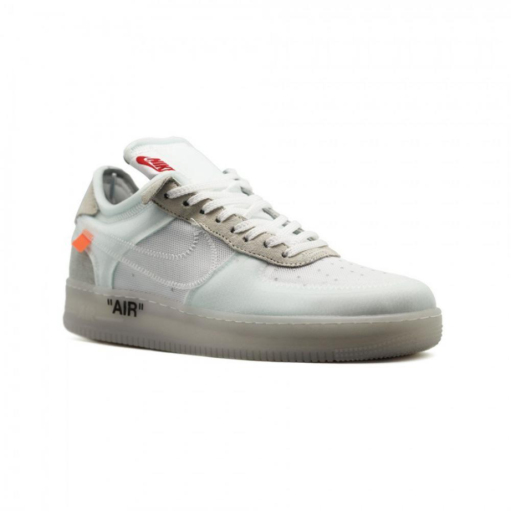Кроссовки Nike Air Force Low THE TEN - image 2 of 3