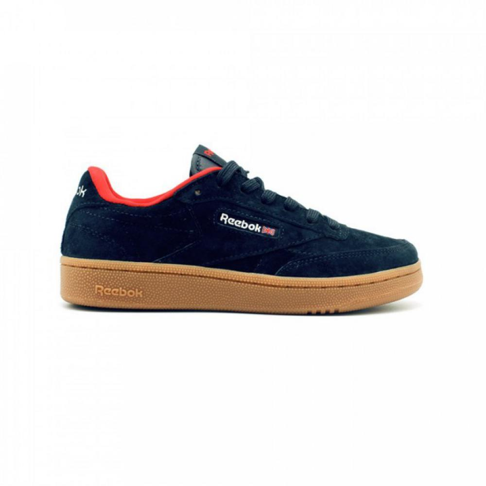 Кроссовки Reebok Club C85 - image 1 of 3