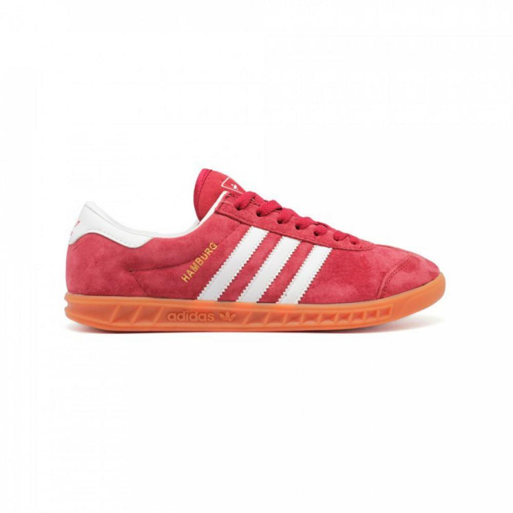 Кроссовки Adidas Hamburg - image 1 of 3