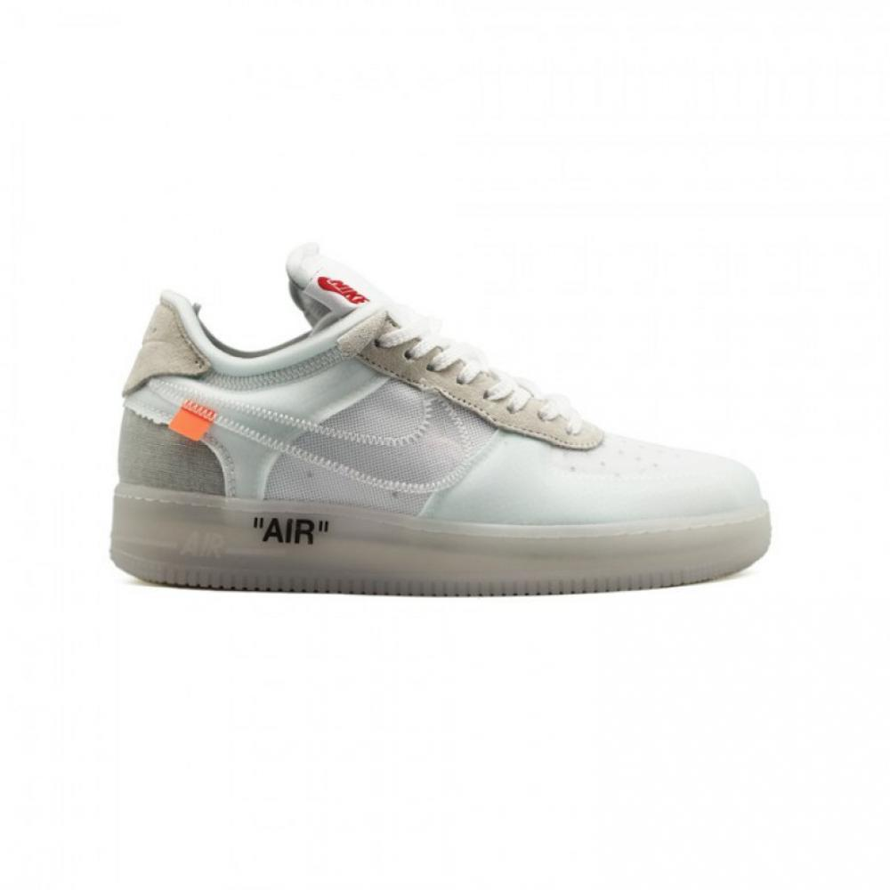 Кроссовки Nike Air Force Low THE TEN - image 1 of 3
