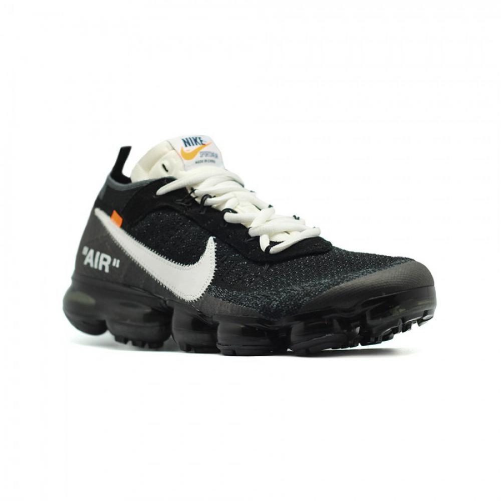 Кроссовки Nike Vapormax x OFF White The Ten - image 2 of 3