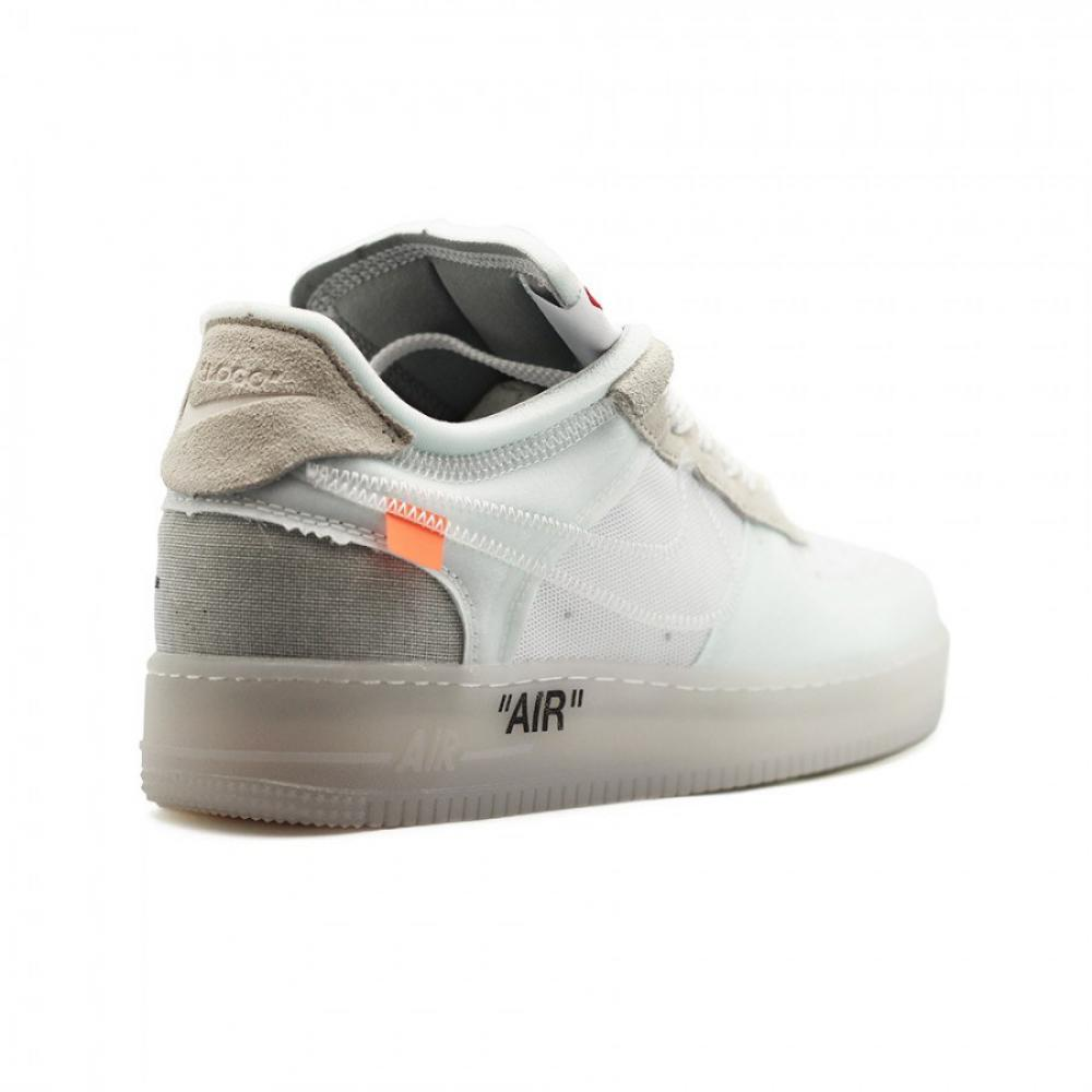 Кроссовки Nike Air Force Low THE TEN - image 3 of 3