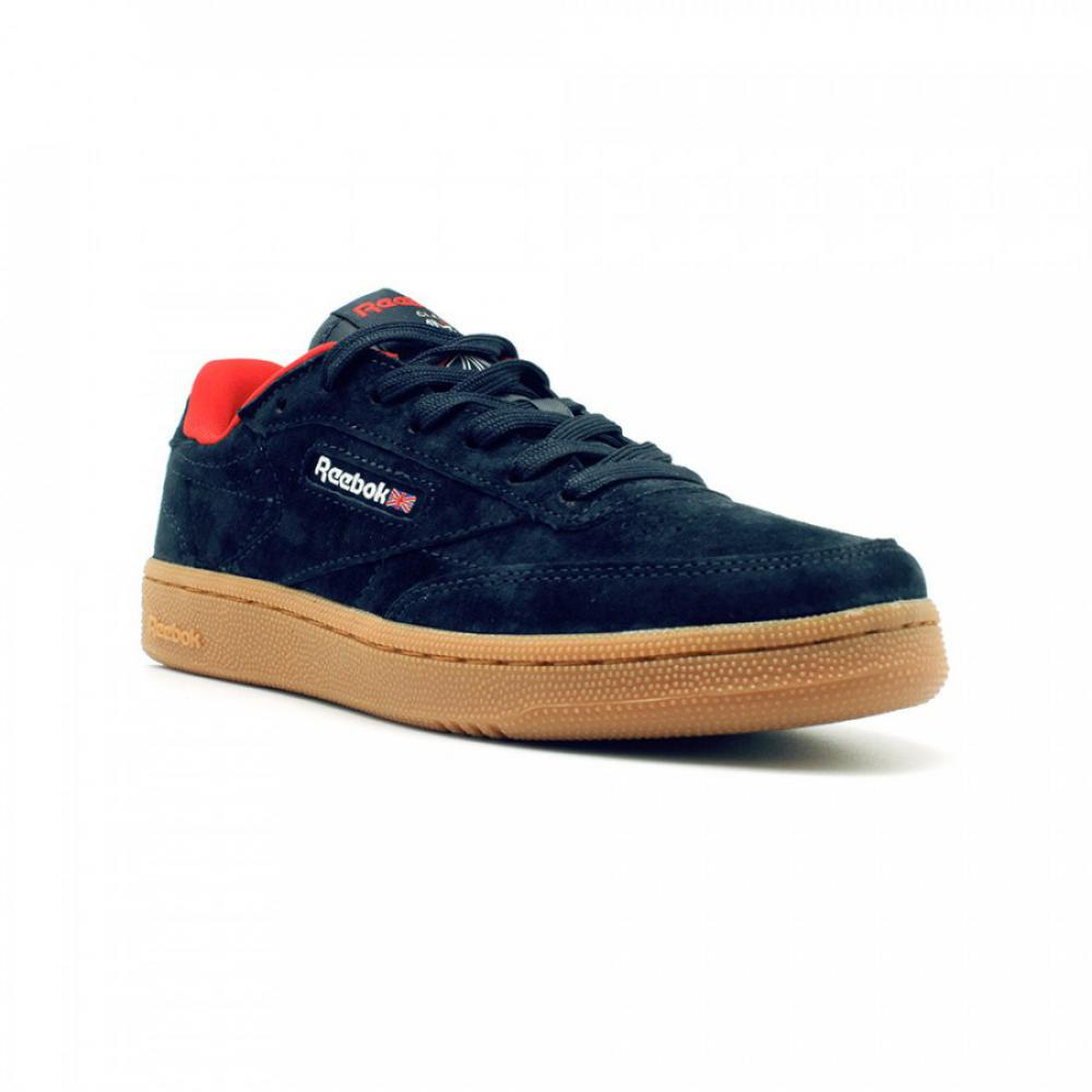 Кроссовки Reebok Club C85 - image 2 of 3