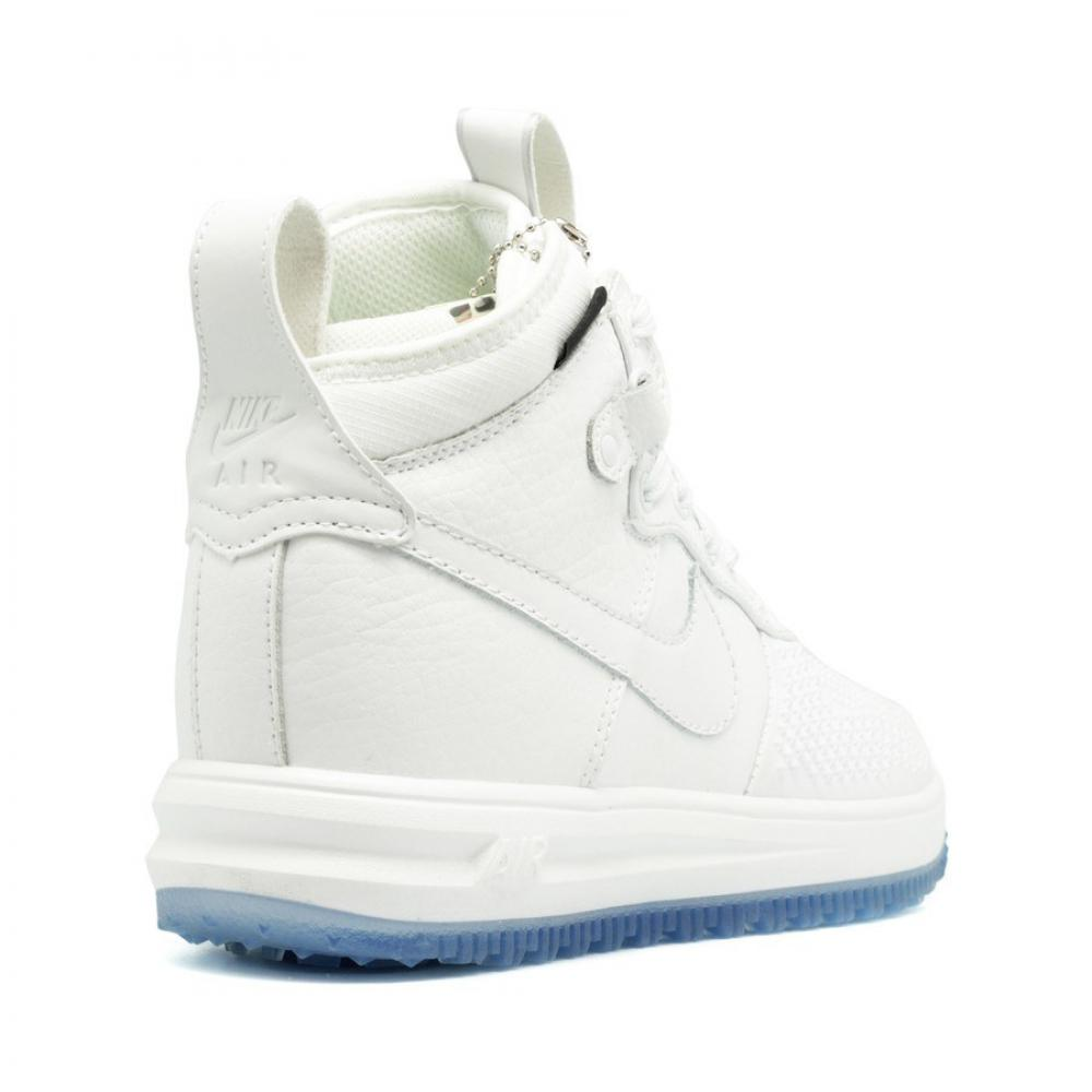 Кроссовки Nike Lunar Force 1 DUCKBOOT - image 3 of 3