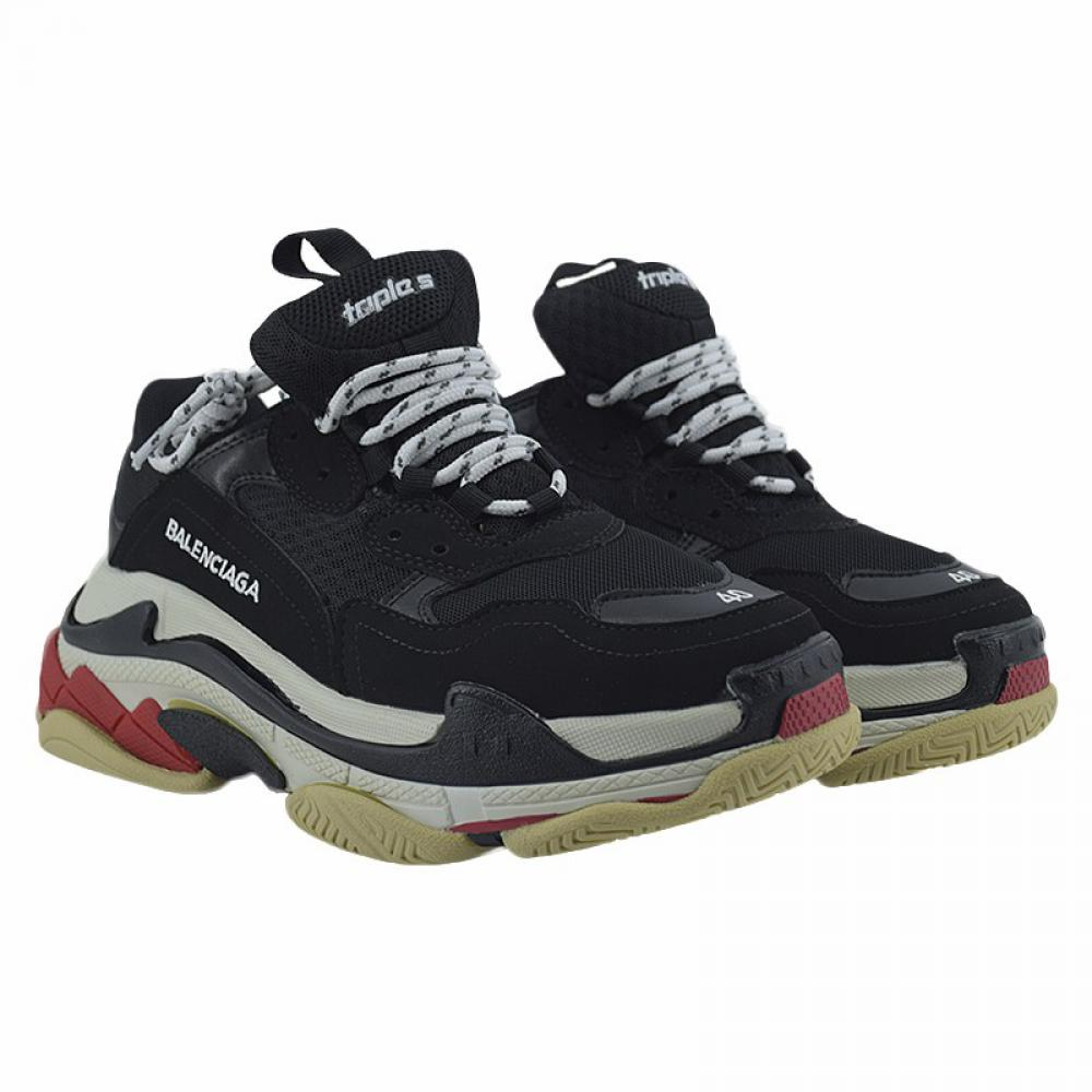 Кроссовки Balenciaga Triple S Total - image 2 of 5