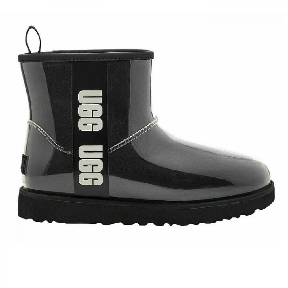 Classic Clear Mini Waterproof Boots - image 1 of 5