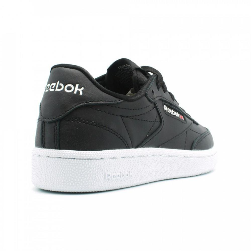 Кроссовки Reebok Club C85 Leather - image 2 of 3