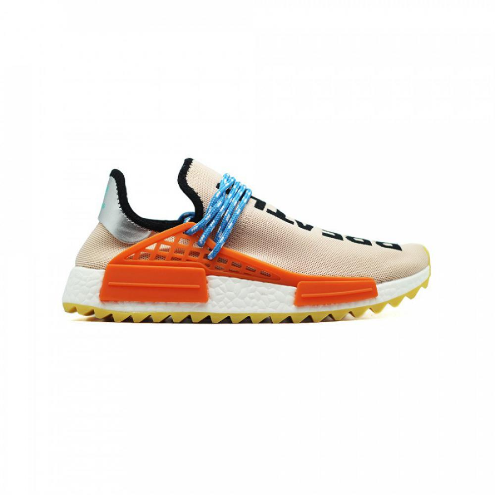 Кроссовки Adidas x Pharell Human Race NMD Breath Walk - image 2 of 3