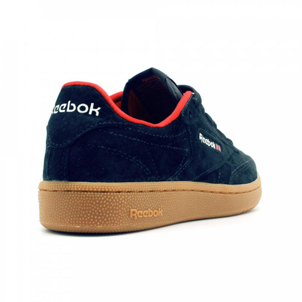 Кроссовки Reebok Club C85 - image 3 of 3