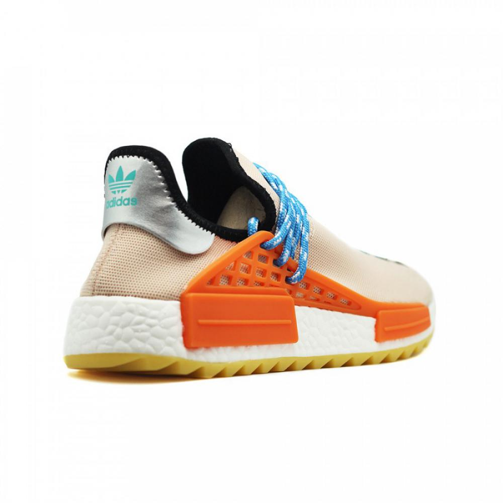 Кроссовки Adidas x Pharell Human Race NMD Breath Walk - image 3 of 3