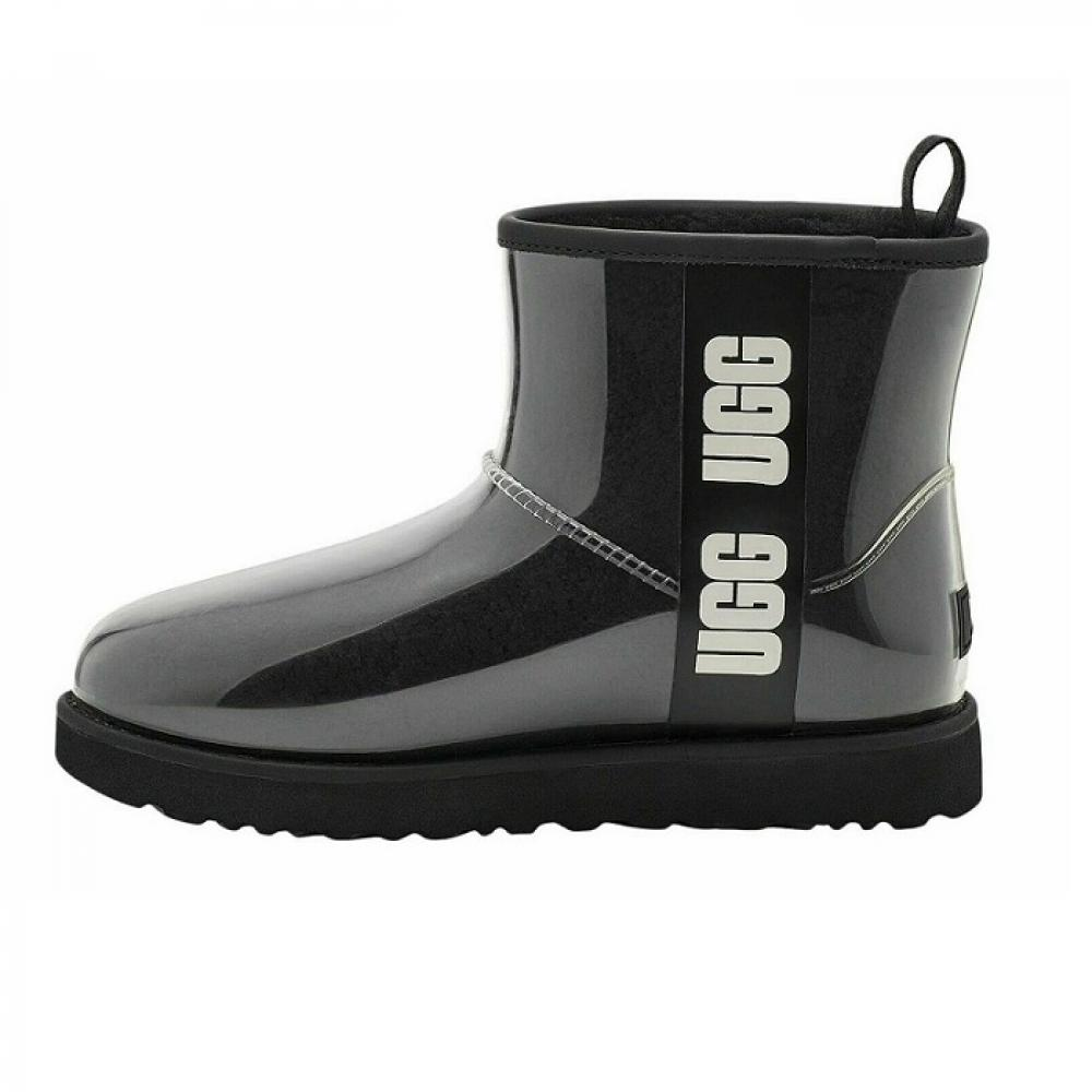 Classic Clear Mini Waterproof Boots - image 2 of 5