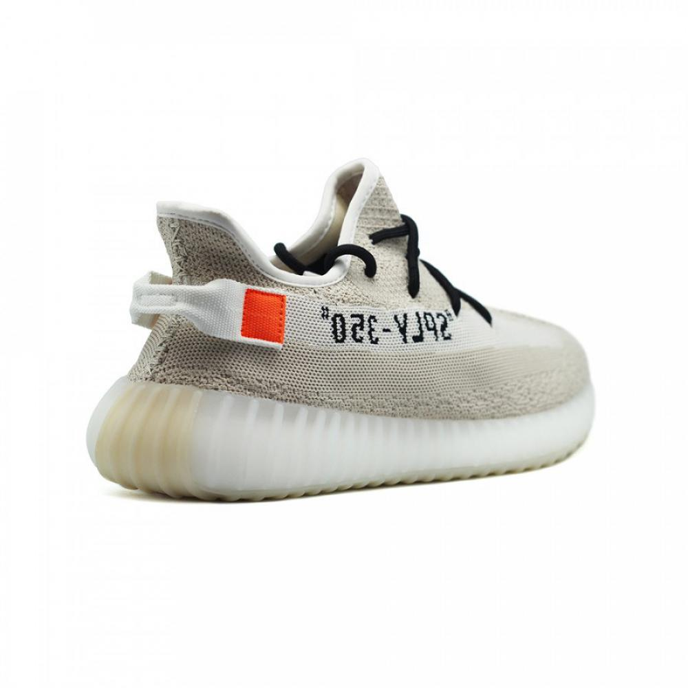 Кроссовки Adidas YEEZY 350 x OFF - image 3 of 3