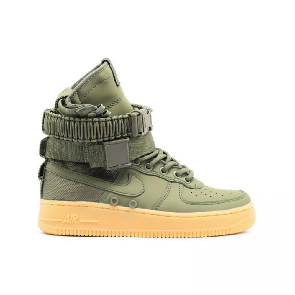 Кроссовки Nike SF AF1 Special Field Air Force 1 - image 1 of 3