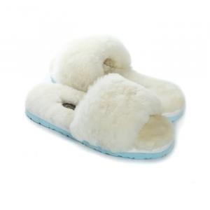 Ugg Fluff Slide Slippers Тапочки - thumbnail image 0 of 5