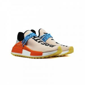 Кроссовки Adidas x Pharell Human Race NMD Breath Walk - thumbnail image 0 of 3