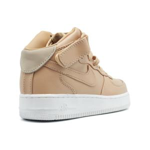 Кроссовки NikeLab Air Force 1 Mid - thumbnail image 2 of 3