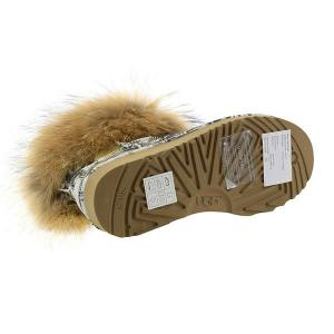 Mini Fox Fur Travel Полусапоги - thumbnail image 5 of 7