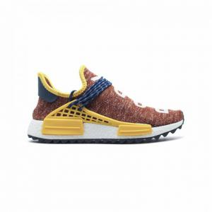 Кроссовки Adidas NMD x Pharell Willams Body Earth