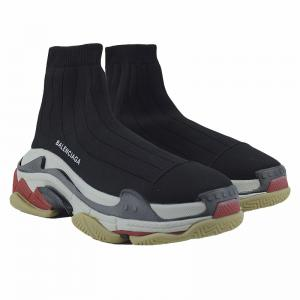 Кроссовки Balenciaga Triple S Speed Trainer - thumbnail image 1 of 5