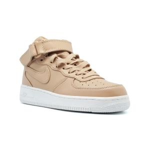 Кроссовки NikeLab Air Force 1 Mid - thumbnail image 1 of 3