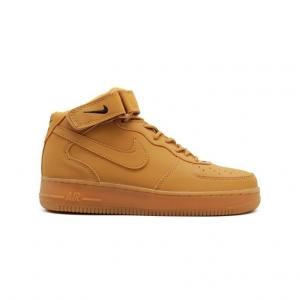 Кроссовки Nike Air Force 1 Mid Wheat
