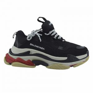 Кроссовки Balenciaga Triple S Total - thumbnail image 0 of 5