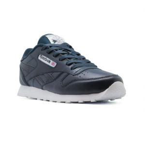 Кроссовки Reebok Classic Leather - thumbnail image 1 of 3