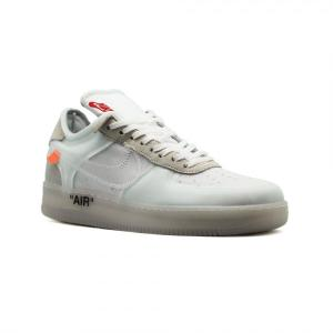 Кроссовки Nike Air Force Low THE TEN - thumbnail image 1 of 3