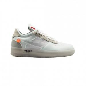 Кроссовки Nike Air Force Low THE TEN - thumbnail image 0 of 3