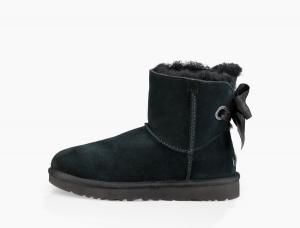 Customizable Bailey Bow Mini Boot Угги - thumbnail image 2 of 6