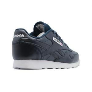 Кроссовки Reebok Classic Leather - thumbnail image 2 of 3