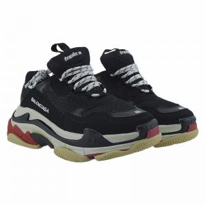 Кроссовки Balenciaga Triple S Total - thumbnail image 1 of 5