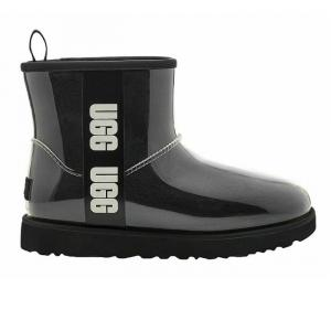 Classic Clear Mini Waterproof Boots - thumbnail image 0 of 5