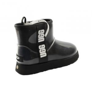 Classic Clear Mini Waterproof Boots - thumbnail image 3 of 5