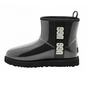 Classic Clear Mini Waterproof Boots - thumbnail image 1 of 5