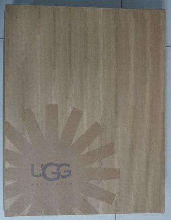 Коробка UGG